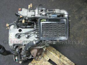 Двигатель на Suzuki K6A-T 1002295