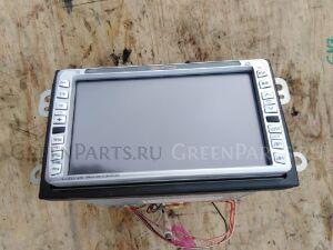 Магнитофон на Honda CR-V RD5,RD6,RD7,RD8 K20A ECLIPSE