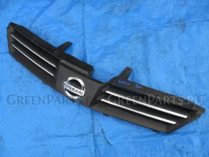Решетка радиатора на Nissan Wingroad WFY11 2-MODEL