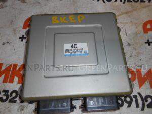 Блок управления двигателем на Mazda Axela BKEP LF-DE 8685