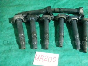 Катушка зажигания на Lexus LX570 GRJ200, URJ200, URJ201, UZJ200, VDJ200 3URFE 9091902250