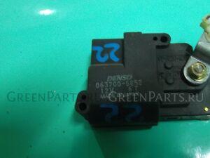 Сервопривод заслонок печки на Honda CR-V RD1 B20B 22