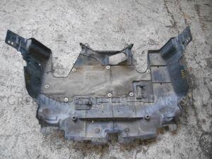 Защита двигателя на Subaru Impreza GP7 239
