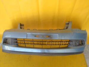 Бампер на Nissan Bluebird Sylphy KG11 1model