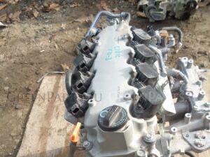 Шкив на Honda Civic FD3 LDA 13810-RMX-003
