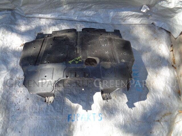 Защита двигателя на Subaru Legacy B4 BL5 EJ20-T 56410AG000