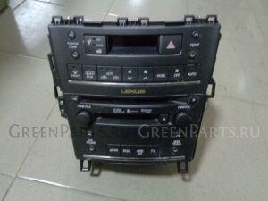 Магнитофон на Lexus HS250H ANE10
