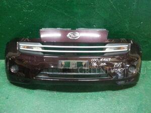 Бампер на Daihatsu Coo M402S 20102