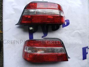 Стоп на Toyota Chaser GX100 7416