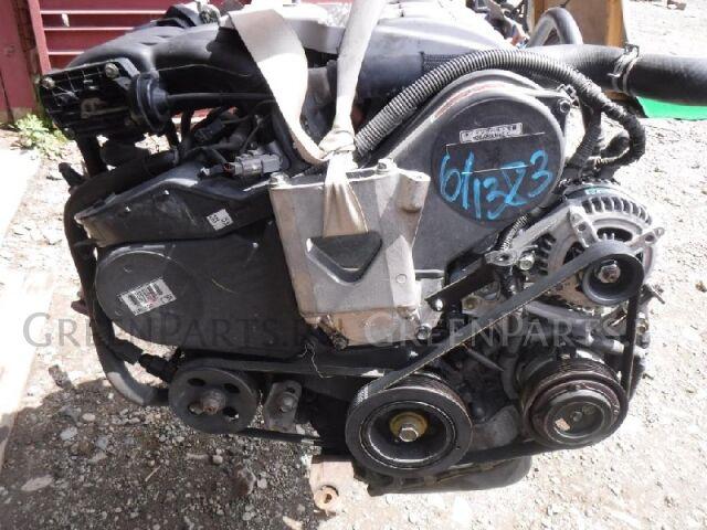 Двигатель на Toyota Harrier MCU31 1MZ-FE 6/1383