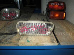 Туманка на Honda Ascot CE4 028-6817