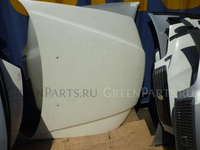 Капот на Honda Accord CF3/CF4/CF6/CL3/CH9