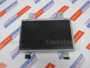 Монитор на Nissan Skyline PV36, NV36, V36, KV36 VQ35HR NS1314