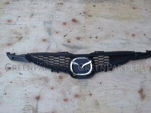 Решетка радиатора на Mazda Demio DE3FS ZJ-VE