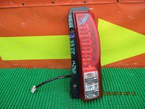 Стоп на Nissan Otti H92W 3G83 22-86