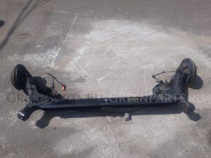 Балка подвески на Honda Fit Aria GD