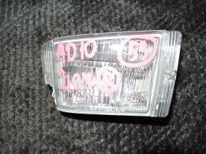 Туманка бамперная на Nissan Wingroad Y10 21-04