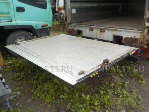 Аппарель на Isuzu FORWARD FRR33 6HH1