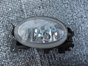 Туманка на Honda STEP WAGON RG1 22397