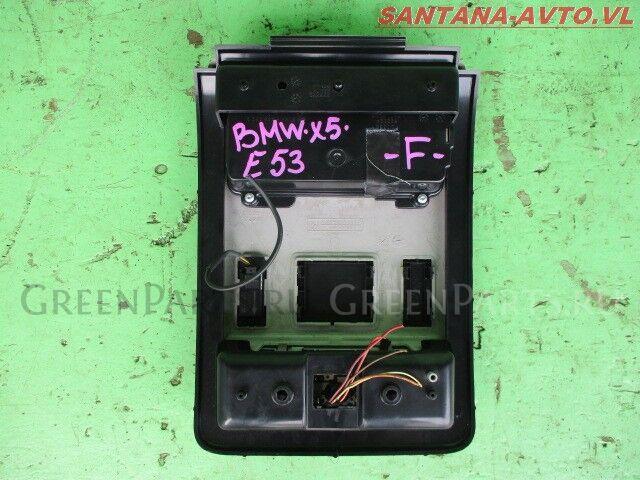Светильник салона на Bmw X5 E53 M54B30