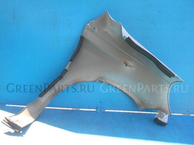 Крыло на Toyota Vitz SCP13
