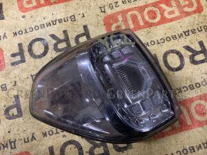 Стоп-сигнал на Nissan Patrol Y62