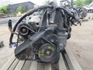 Компрессор кондиционера на Honda Accord CF3 F18B 1309633