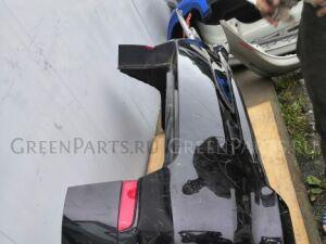 Бампер на Honda Elysion RR6
