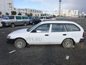 Жабо на Toyota Corolla CE107, AE100, AE102, AE103, AE107, AE108, EE100, E 3CE