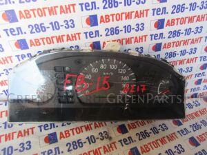Панель приборов на Nissan Sunny FB15 QG15-DE 336217