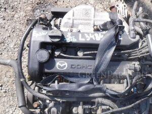 Двигатель на Mazda Tribute EP3W L3 8/216