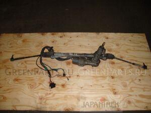 Рулевая рейка на Subaru Forester SH5 EJ204