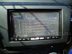 Магнитофон на Mazda Atenza Sport GH5FS L5-VE SANYO C9Y7