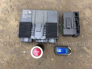 Иммобилайзер на Honda Fit GP6,GP5,GK3,GK4,GK5,GK6 LEB FIT1838