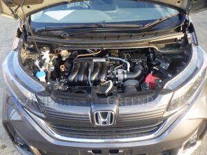 Воздухозаборник на Honda Freed GB5 L15B
