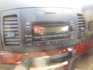 Магнитофон на Toyota Allion AZT240, NZT240, ZZT240 1ZZFE