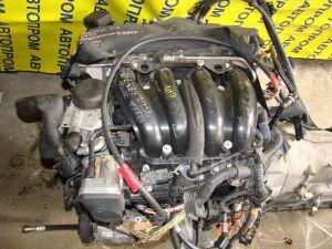 Двигатель на Bmw 320i E90 N46