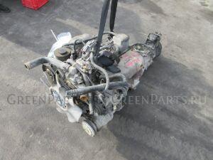 Двигатель на Nissan Atlas W2H41 BD30