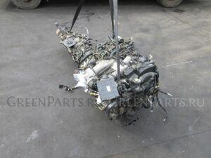 Двигатель на Mitsubishi Challenger K99 6G74 GDI