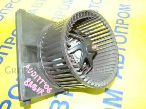 Мотор печки на Audi TT 8N