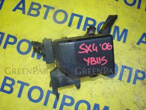 Блок предохранителей на Suzuki SX4 YB11S