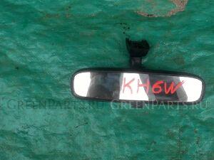 Зеркало салона на Mitsubishi Pajero Sport KH4W, KH6W, KH8W, KH9W, KH0 6B31