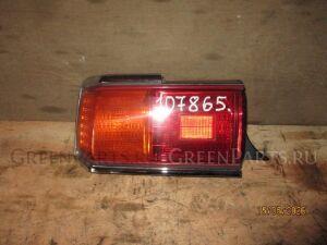 Стоп на Toyota Century GZG50 40-10