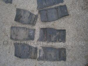 Защита на Toyota Vista SV50, SV55, ZZV50, AZV50, AZV55