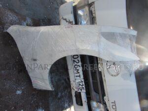 Крыло на Nissan Skyline PV36 VQ35