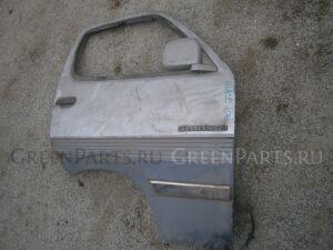 Дверь на Toyota Hiace RZH100G, RZH101G, RZH111G, KZH100G, KZH106G, KZH10