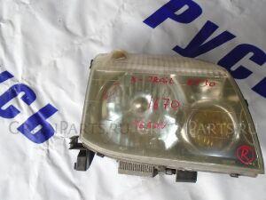 Фара на Nissan X-Trail NT30 1670