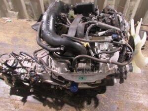 Стартер на Nissan Atlas SQ1F24 QR20DE