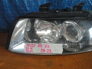 Фара на Audi A4 8E