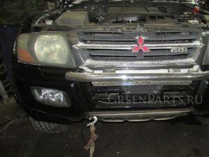 Бампер на Mitsubishi Pajero v65, v75, v65w, v75w, v73w, v78, v68, v77, v77w 6G74, 6G72, 6G75
